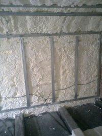 Zateplení podlah, interiéru, stěn - vnitřní izolace