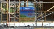 Zateplení dřevostavby Lazníky