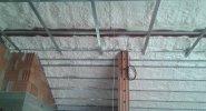 Zateplení podkroví v Klimkovice