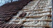 Zateplení střechy Příbram