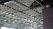 Zeteplení stropů Svitavy