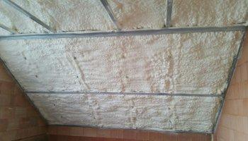 Zateplení podkroví v Němčice u Boskovic